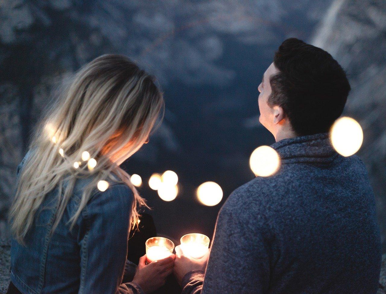 Hur skall man påbörja en relation på ett säkert sätt?