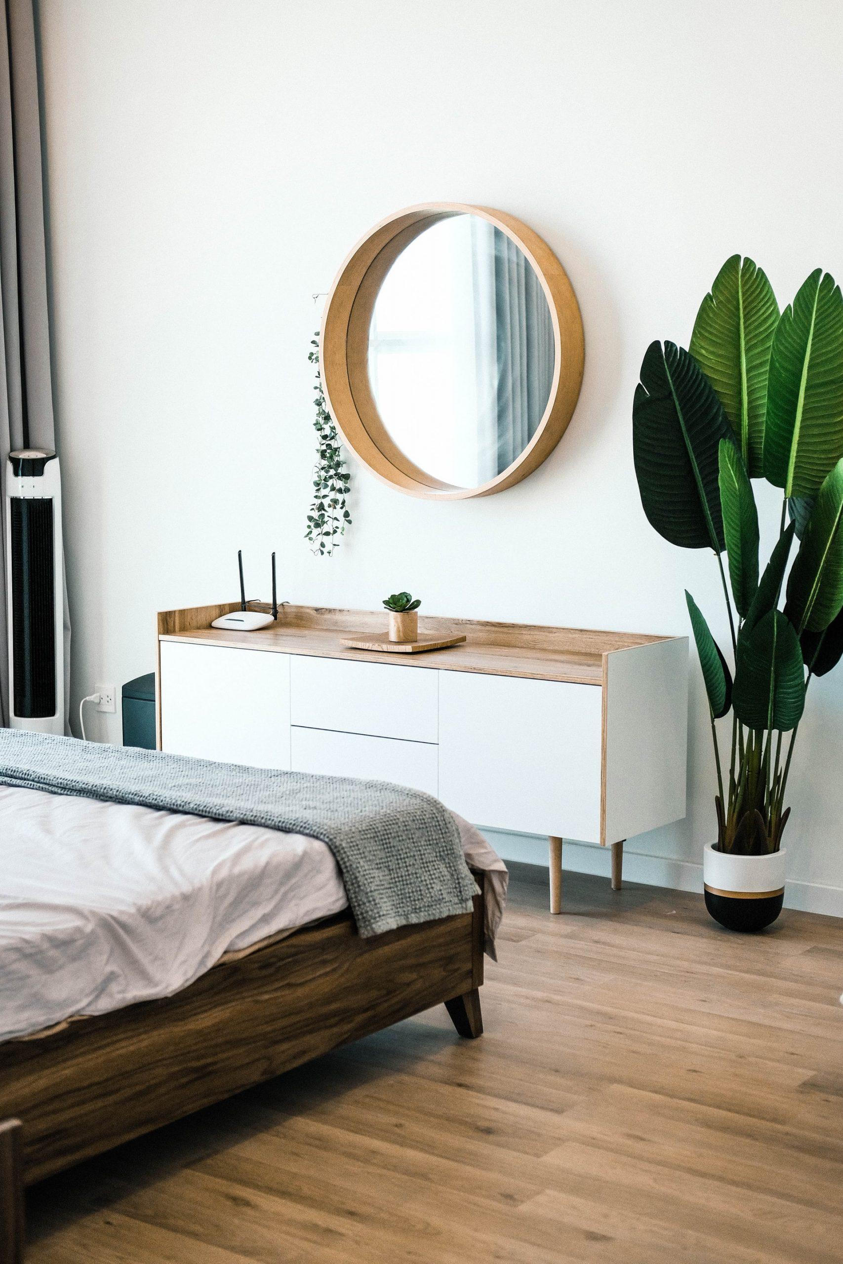 Tips på hur du kan förnya ditt sovrum
